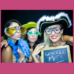 Hire Photo Booth in Perth